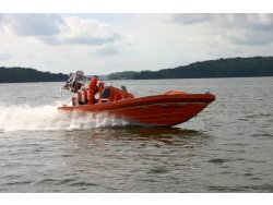 Fast Rescue Boat (FRB)
